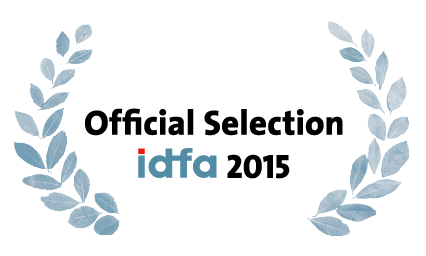 IDFA laureaat official selection 2015